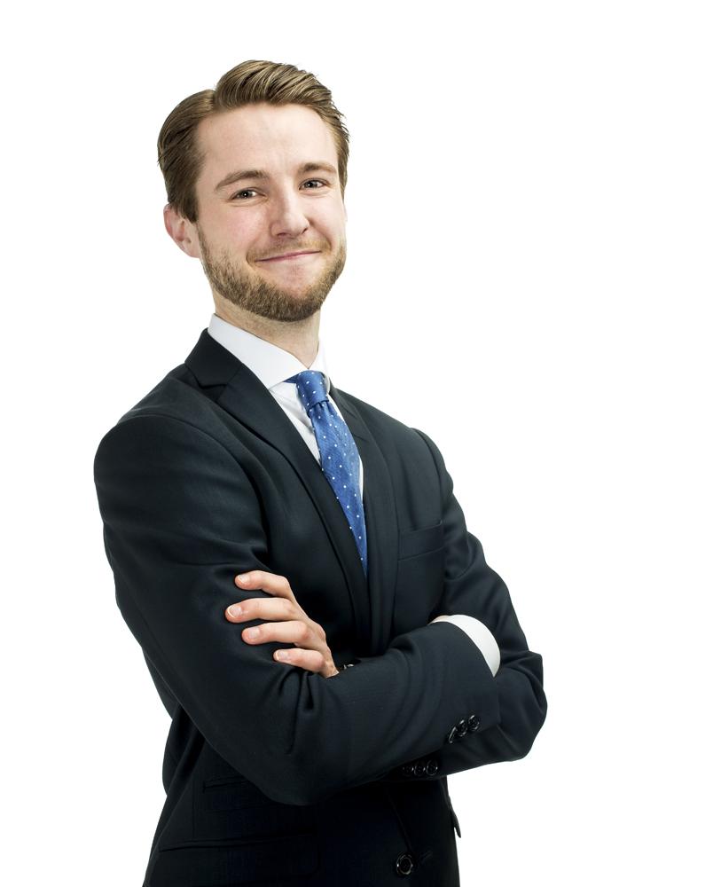 Biträdande jurist