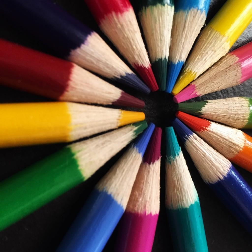 Pencils - underskrifter